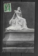 Suisse:  Monument De L'impératrice D'Autriche (Territet)  2 Scans  3627 - Suisse