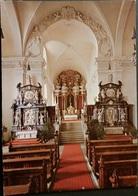 Ak Deutschland - Goslar - Stiftskirche Grauhof - Eglise , Church - Verkündigungsaltar - Kreuzaltar - Kirchen U. Kathedralen