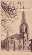 GENTILLY - Dépt 94 - Eglise St-Saturnin - Gentilly