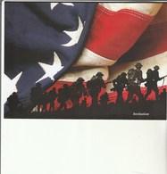 L3 - Invitation Jazz - Américains  Dans La Grande Guerre  14/18 à  THIONVILLE -  La Fayette - Faire-part