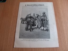 Journal L'illustration 04 Avril 1908 - Lithographies