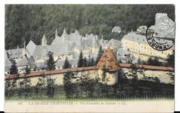 CPA 38 - La Grande Chartreuse - Vue D'ensemble Du Couvent - Chartreuse