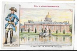 CPSM 73 - Edition De La Chocolaterie D'Aiguebelle - Aiguebelle