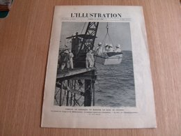 Journal L'illustration 13 Juin 1908 - Lithographies