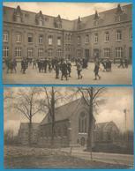 (G012) ASSE - Ecole Missionnaires Du Sacré-Coeur - Asse