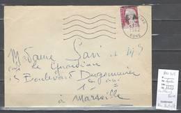 Algérie - Decaris -  Surchargé EA - Soukharas - Bone - Algérie (1924-1962)