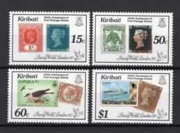 KIRIBATI Yt. 213/216 MNH** 1990 - Kiribati (1979-...)