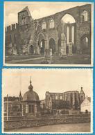 (G014) Abbaye D'Aulne - Auderghem - Oudergem