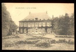 Cpa Val Dieu Aubel   1925 - Aubel
