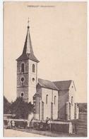 CPA 70 TRESILLEY - Frankreich