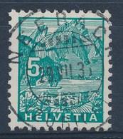 """HELVETIA - Mi Nr 271 - Cachet """"NEERACH"""" -  (ref. 745) - Oblitérés"""