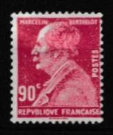 FRANCE 1927:  Berthelot  (Y&T 243), Neuf * - Frankreich