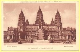 FRANCIA - France - 1931 - 40c Paris Exposition Coloniale Internationale - Tematica - Esposizioni - Exposition Coloniale - Esposizioni