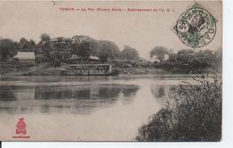 Tonkin-La Pho ( Rivière Noire) - Vietnam