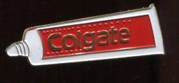 Pin's - COLGATE Dentifrice Tube - Trademarks