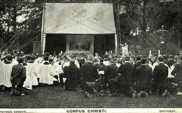 CORPUS CHRISTI - Cristianismo