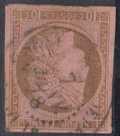 #134# COLONIES GENERALES N° 18 Oblitéré St-Louis (Sénégal Et Dépendances) - Cérès