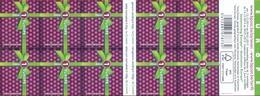 Belgium België Booklet Boekje Carnet 2014 B149 Christmas Noel Kerstmis 4467 4468 MNH Europa - Carnets 1953-....