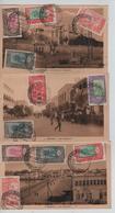PR6169/ 3 CP Djibouti 1930 Différentes Vues Aux Environs De 1930 V.Belgique - French Somali Coast (1894-1967)