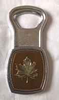 Décapsuleur Métal CANADA Canard - Tire-Bouchons/Décapsuleurs