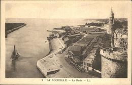 11184200 La Rochelle Charente-Maritime Rade La Rochelle - La Rochelle