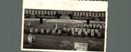 CLICHE RARE  Tyne Cot Cemetery And Memorial - Passchendaele War Stone - Memorial De Guerre - Otros