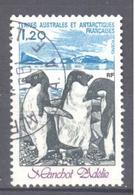 Terres Australes Et Antarctiques Françaises (TAAF) : Yvert N° 88° - Tierras Australes Y Antárticas Francesas (TAAF)