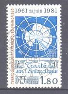 Terres Australes Et Antarctiques Françaises (TAAF) : Yvert N° 91° - Tierras Australes Y Antárticas Francesas (TAAF)