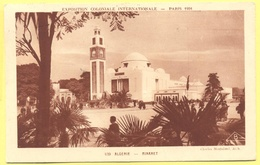 FRANCIA - France - 1931 - 15c Paris Exposition Coloniale Internationale + Special Cancel - Tematica - Esposizioni - Expo - Esposizioni