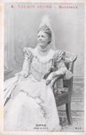 FAMILLES ROYALES Royal Families : SOPHIE Reine De SUEDE / Sveriges Drottning / Queen Of Sweden - CPA - - Familles Royales
