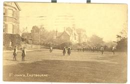 St John's Eastbourne 22792 - Eastbourne