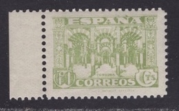 España 1936. Junta De Defensa Nacional. Ed 810. MNH. **. - 1931-50 Nuevos & Fijasellos