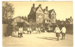 St John's Eastbourne 22793 - Eastbourne