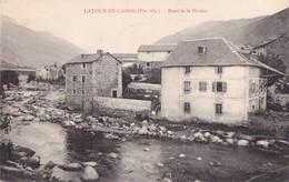 LATOUR DE CAROL - Bord De La Rivière - France