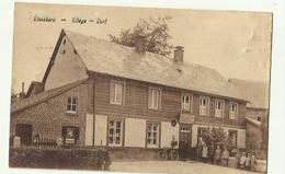 "-*1 X ELSENBORN        * -""""Village -- Dorf  """"- - Bütgenbach"