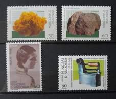 Lot De Timbres D' ANDORRE ESPAGNOL Neuf** - Année 1996 - Neufs