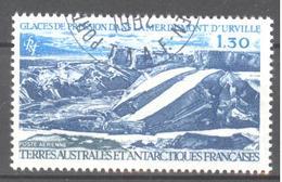 Terres Australes Et Antarctiques Françaises (TAAF) : Yvert N° A 66° - Poste Aérienne