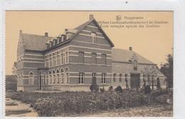 Hoogstraeten. Middelbare Landbouwhuishoudschool Der Ursulinen. - Hoogstraten