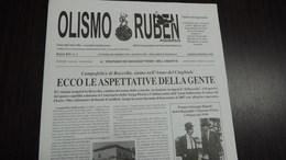 OLISMO RUBEN TRIMESTRALE CAMPOFELICE DI ROCCELLA CENTENARIO TARGA FLORIO - Car Racing - F1