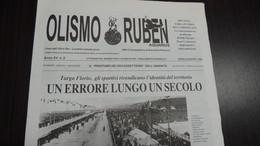 OLISMO RUBEN TRIMESTRALE CAMPOFELICE DI ROCCELLA CENTENARIO TARGA FLORIO - Automobilismo - F1