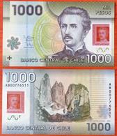 Chile 1000 Pesos 2012 UNC - Chili