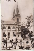 TOGO - LOME  La Cathédrale - Togo