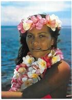 Polynésie Française Vahine Purotu - Polynésie Française