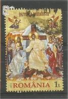 România 2013 Holy Easter Pâques Páscoa Pasen Ostern Paști - 1948-.... Republiken