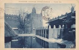 Exposition Coloniale Internationale De Paris (pk53993) - Exposiciones