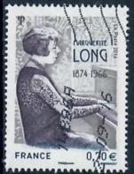 Yt 5032 Marguerite Long-piano-musique - France