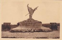 Verdun, Mort Homme, Monument Aux Morts De La 69 D.I.  (pk53994) - Verdun