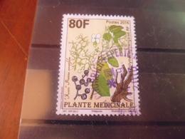 POLYNESIE TIMBRE N°1332 - French Polynesia