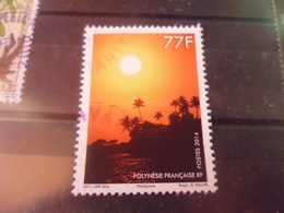 POLYNESIE TIMBRE N°1075 - Polynésie Française