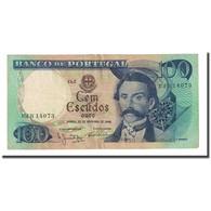 Billet, Portugal, 100 Escudos, 1965-11-30, KM:169a, TTB - Portugal